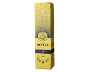Metaxa®  5