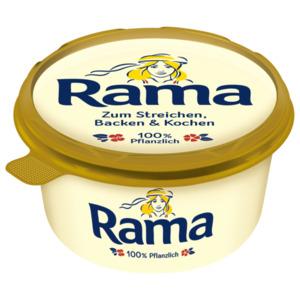 Rama zum Streichen, Backen & Kochen