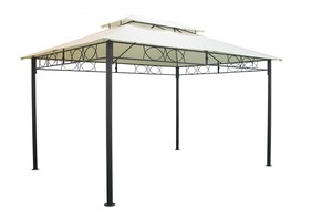 "Primaster Pavillon Bari ""300 x 400 x 275 cm"""