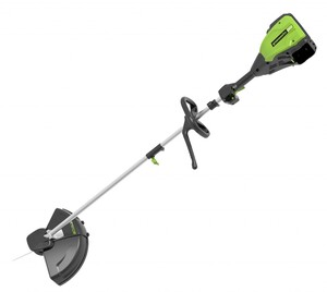 "Greenworks Akku Motorsense 80 V ""35 - 40 cm Schnittbreite"""