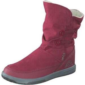 Kappa Cream K Stiefel Mädchen rot