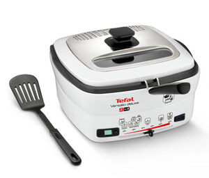 Tefal®-Multi-Funktions-Fritteuse »Versalio Deluxe«