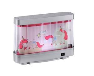 LeuchtenDirekt LED-Kinderlampe UNICORN