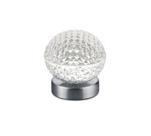 Reality Leuchten LED-Tischleuchte Lilo