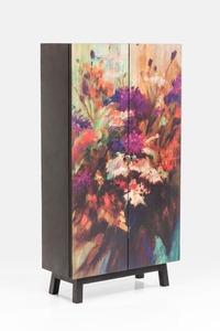 KARE Highboard Fleur 82780