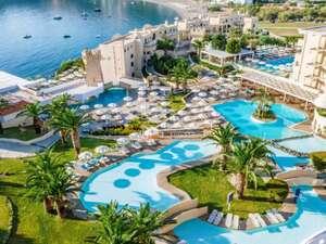 Lindos Royal Resort