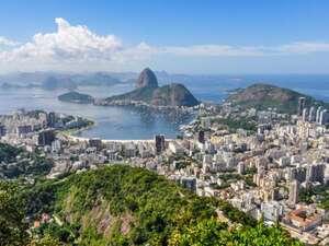 Südamerika - Große Rundreise