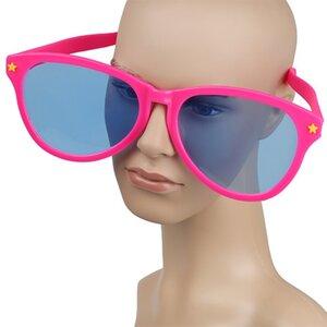 Riesensonnenbrille