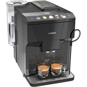 Siemens Kaffeevollautomat TP501D09, schwarz