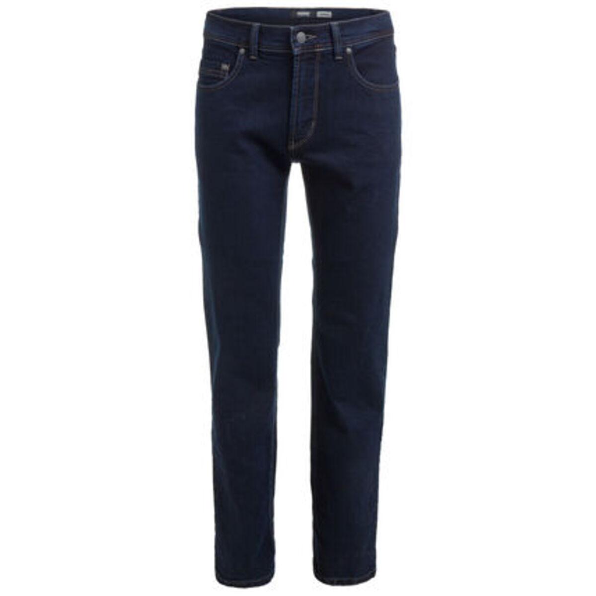 Bild 1 von Pioneer 5-Pocket-Jeans, Regular Fit, für Herren