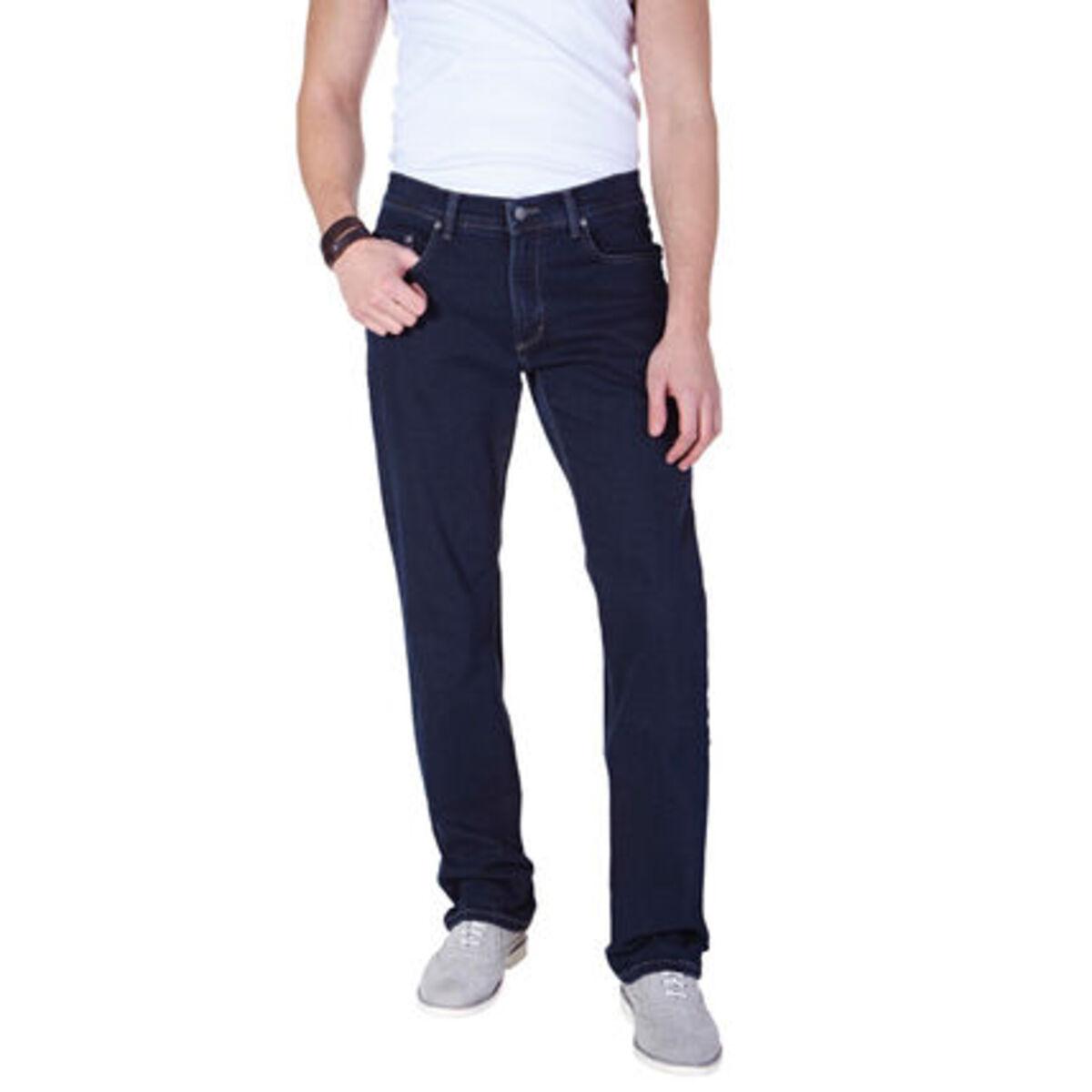 Bild 3 von Pioneer 5-Pocket-Jeans, Regular Fit, für Herren