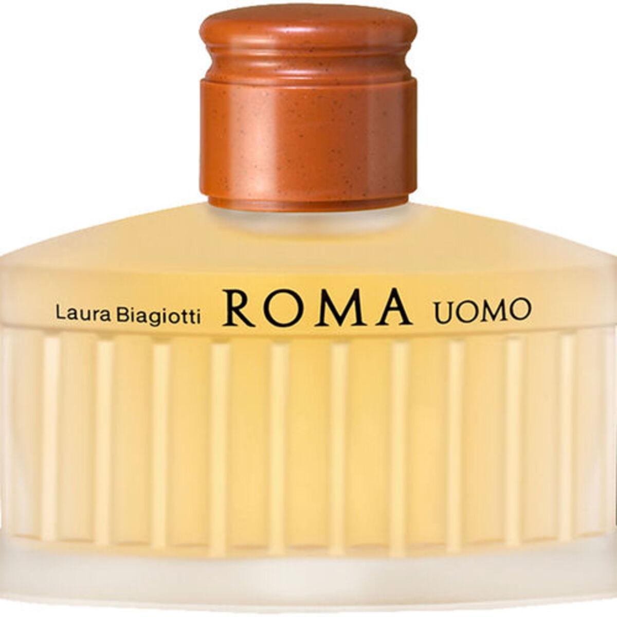 Bild 3 von Laura Biagiotti Roma Uomo, Eau de Toilette, 125 ml