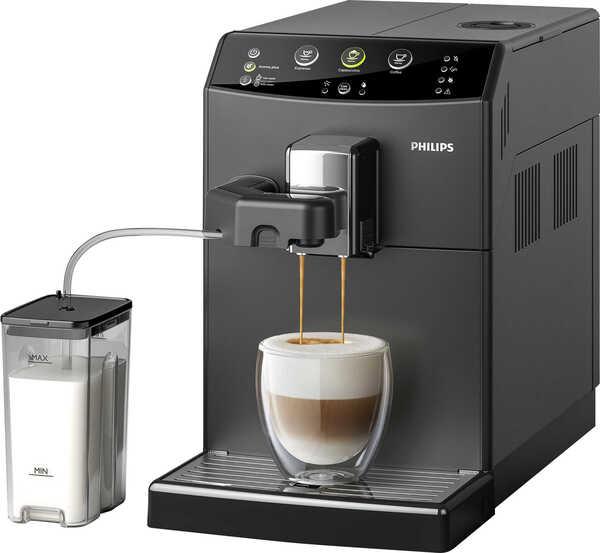 PHILIPS  Kaffeevollautomat »HD8829/01«