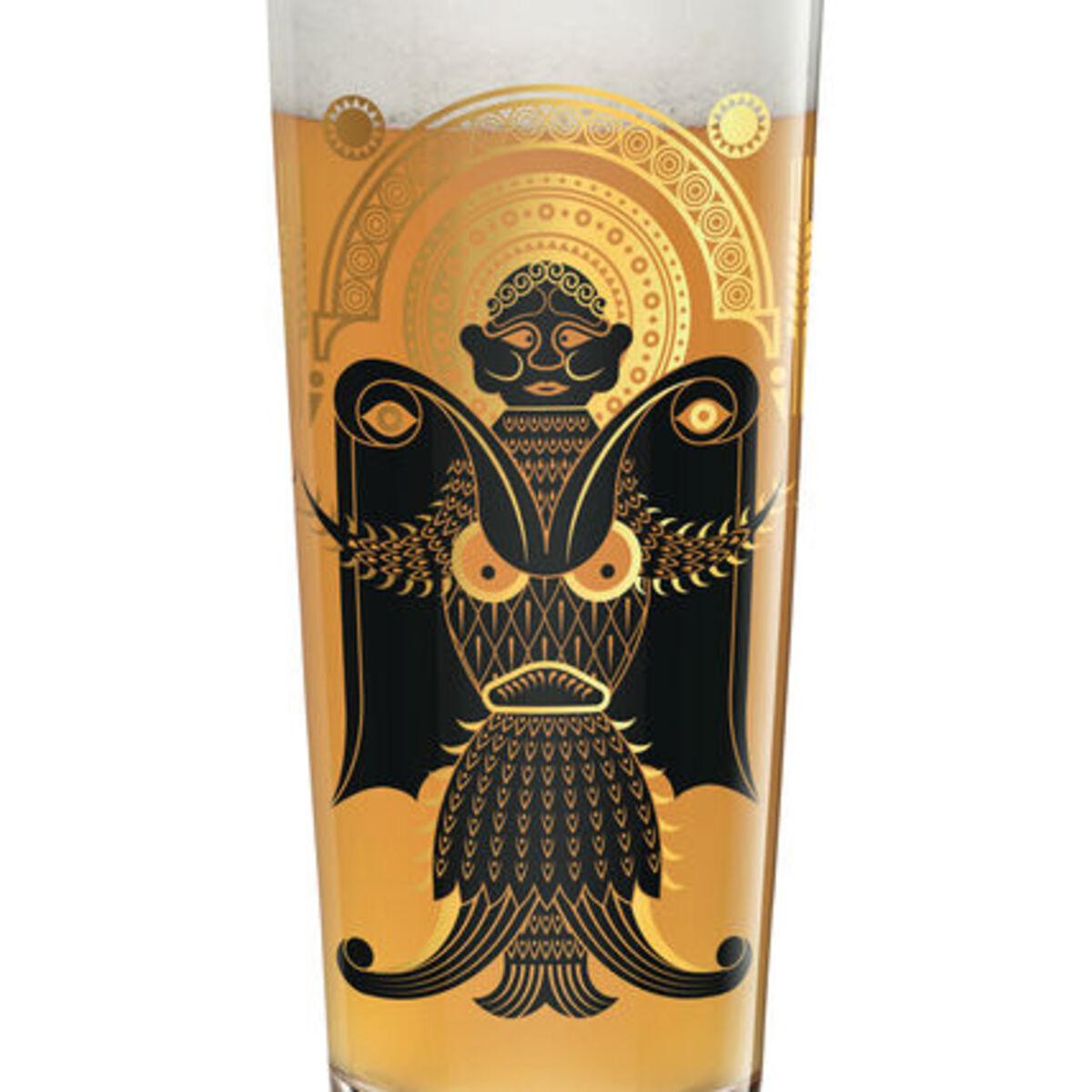 """Bild 2 von Ritzenhoff Weizenbierglas """"Next"""" Christian Montenegro"""