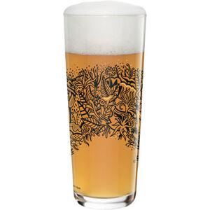 """Ritzenhoff Weizenbierglas """"Next"""" Adam Hayes"""