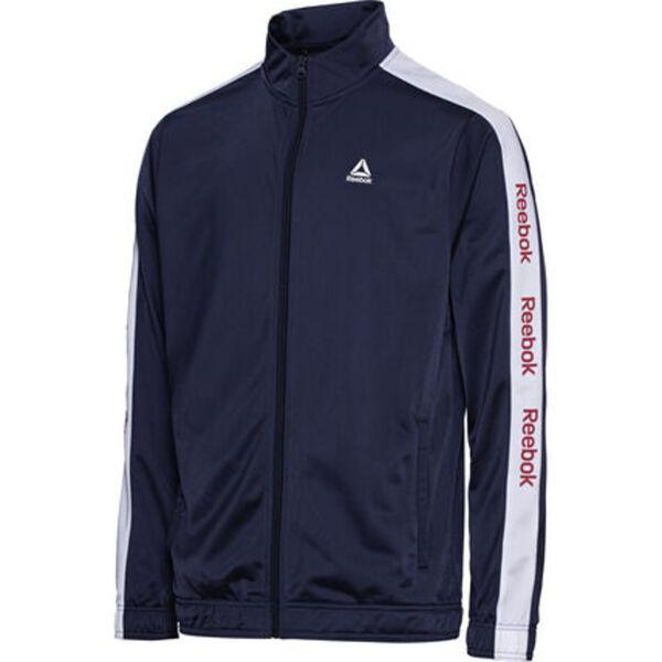 Reebok Herren Trainingsjacke Linear Logo