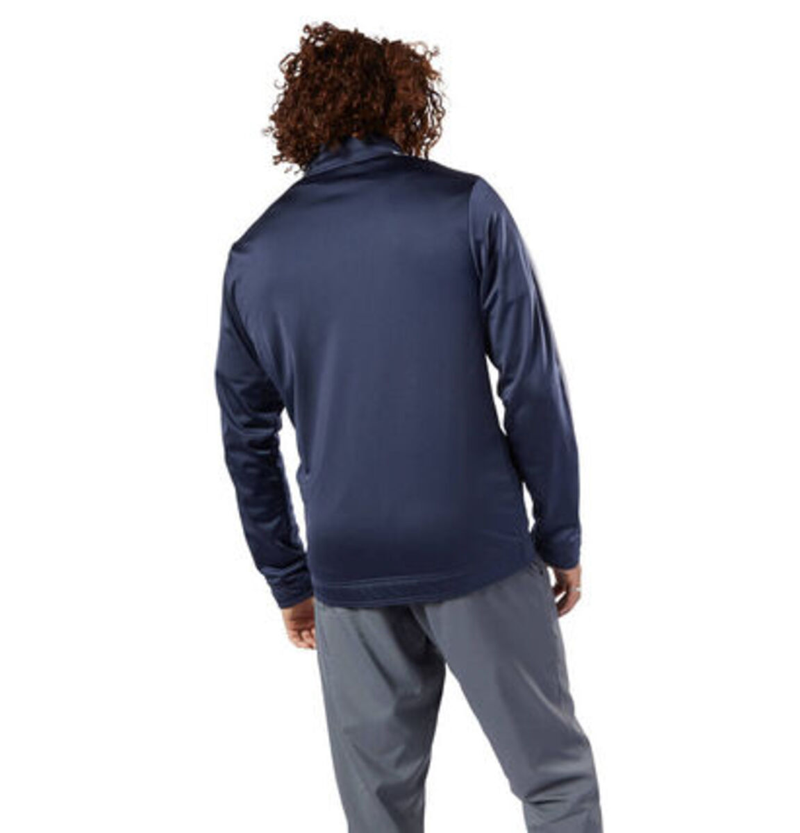 Bild 2 von Reebok Herren Trainingsjacke Linear Logo