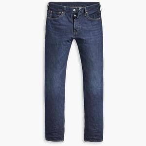 Levi's® Jeans 501®, Straight Fit, 00501-2698, gerade Passform, 5-Pocket, Knopfleiste, für Herren