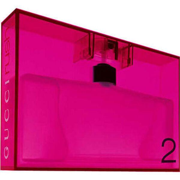 Gucci Rush 2, Eau de Toilette, 50 ml