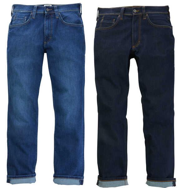 MUSTANG  Damen- oder Herren-Jeans
