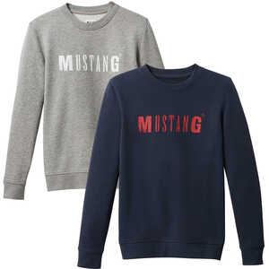 MUSTANG  Damen- oder Herren-Sweatshirt