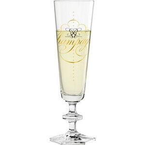 "Ritzenhoff Champagnerglas ""Next"" Peter Horridge, keine Angabe"