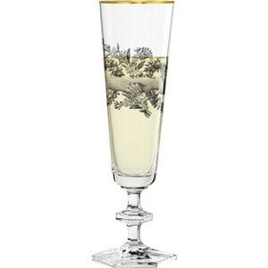 """Ritzenhoff Champagnerglas """"Next"""" Marlies Plank, keine Angabe"""