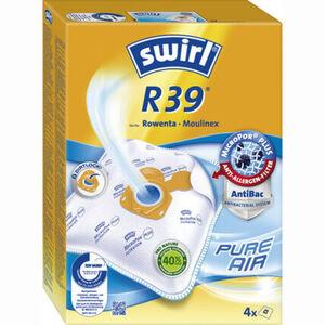 Swirl R 39 Staubsaugerbeutel, AntiBac