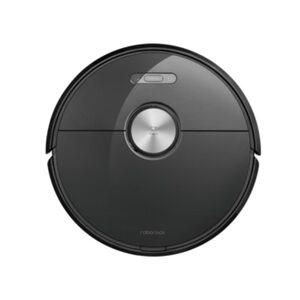 Roborock S6 Staubsauger-Roboter schwarz