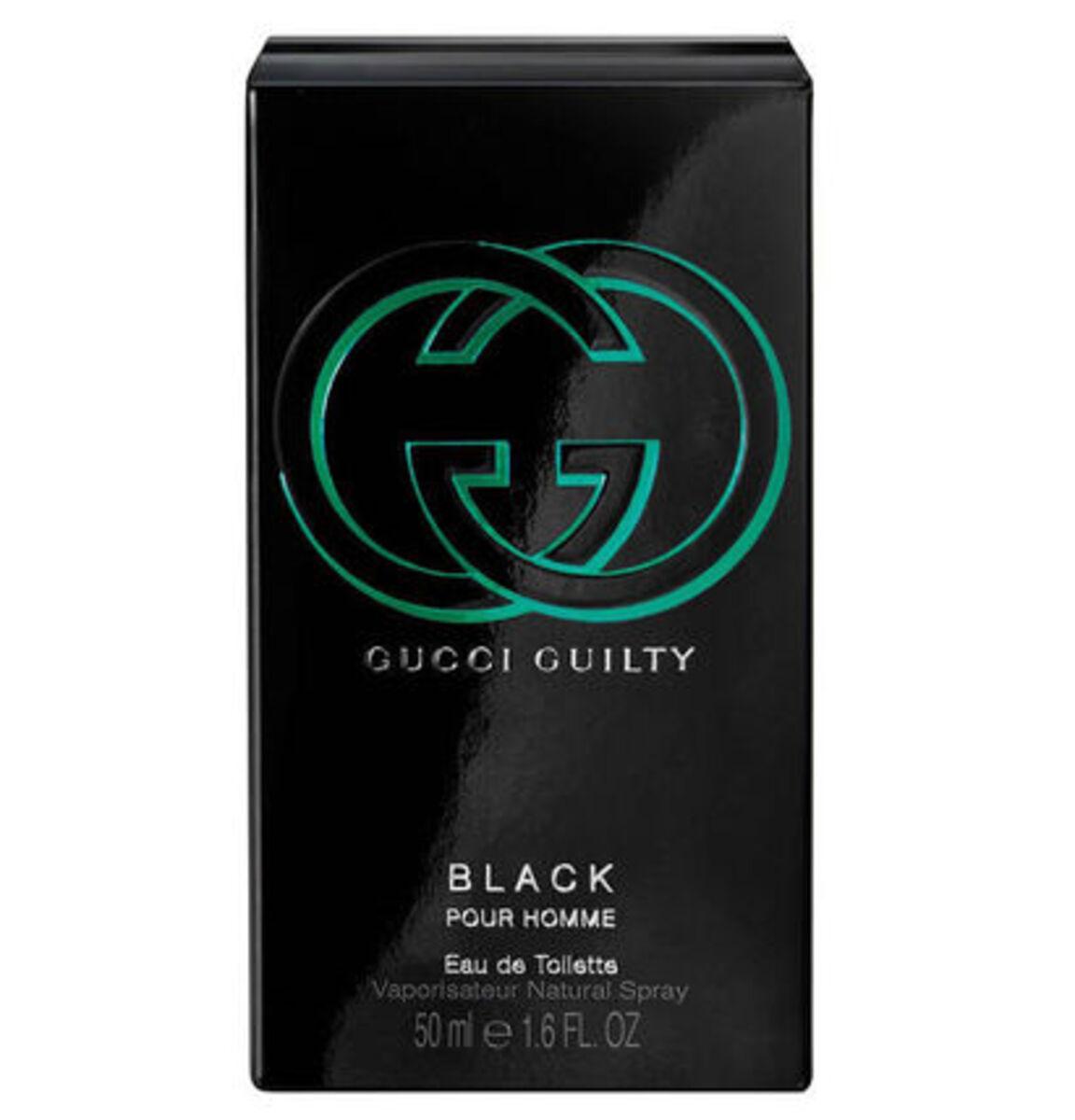 Bild 2 von Gucci Guilty Black Pour Homme, Eau de Toilette