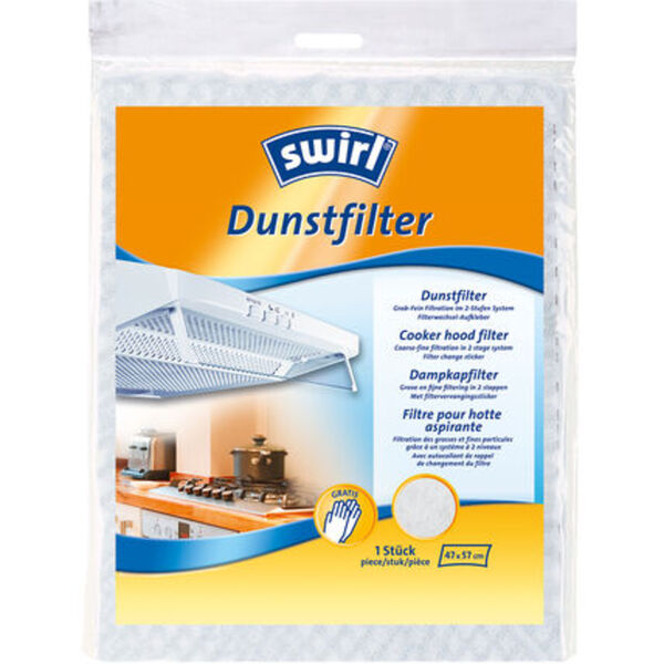 Swirl Swirl® Dunstfilter