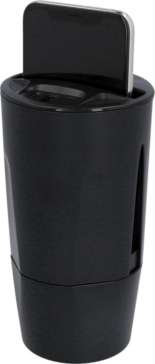 Bild 2 von CarTrend Wireless-Lade Cup