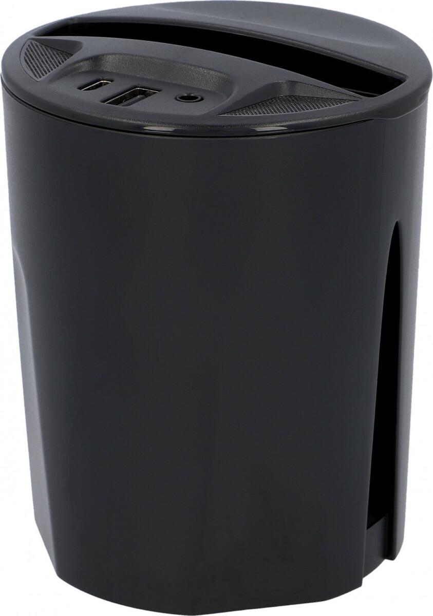 Bild 3 von CarTrend Wireless-Lade Cup