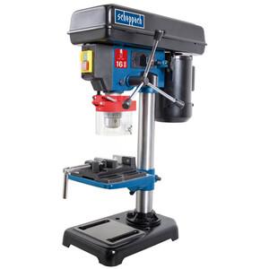 Scheppach Tischbohrmaschine DP16VL