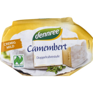 dennree Camembert