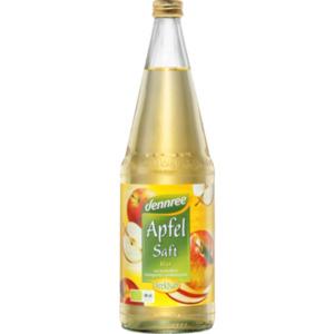 dennree Apfelsaft