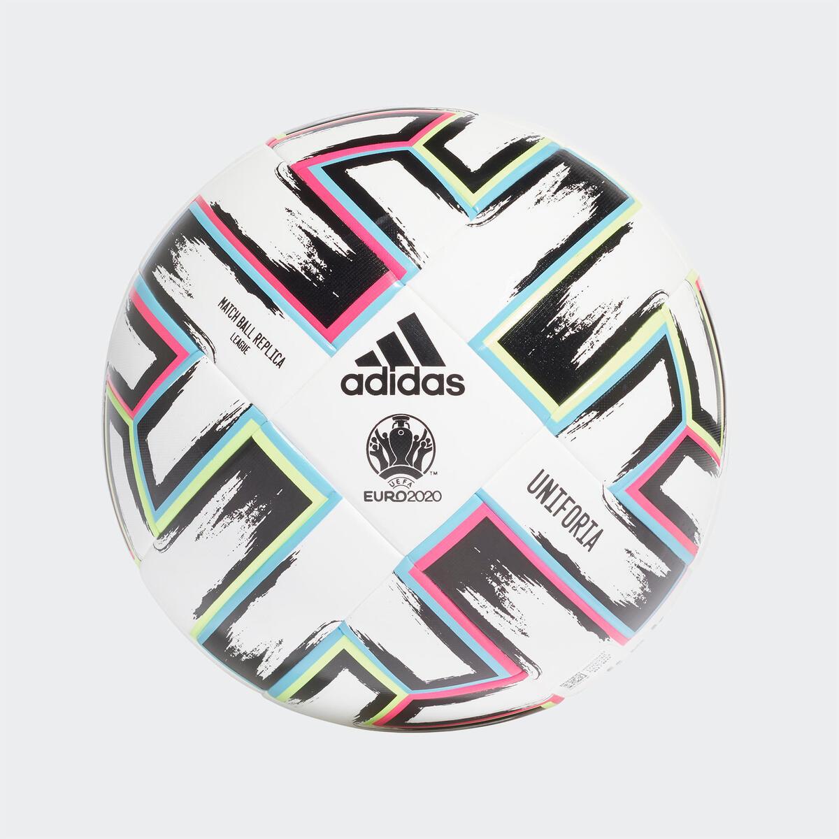 Bild 1 von Fußball Uniforia Top Replique Euro 2020