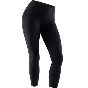 7/8-Leggings 520 Gym & Pilates Damen schwarz