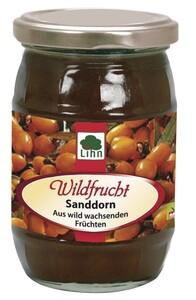Lihn  Wildfrucht Sanddorn 330 g