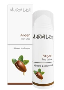 ARYA LAYA  Argan Body Lotion 150 ml