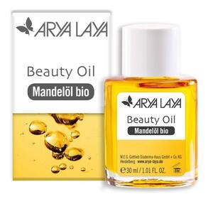 ARYA LAYA  Beauty Oil Mandelöl bio 30 ml