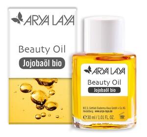 ARYA LAYA  Beauty Oil Jojobaöl bio 30 ml