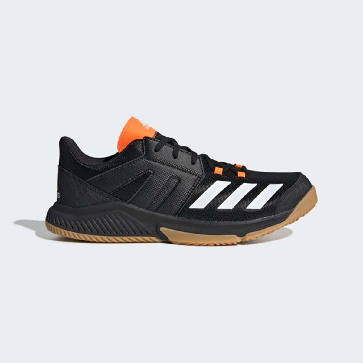 Bild 1 von Handballschuhe Essence Erwachsene schwarz/orange