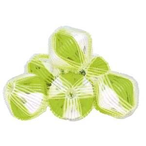 IDEENWELT 8er Set Anti-Fusselbälle grün