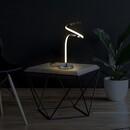 """Bild 3 von Caszon LED Design Tischleuchte """"Blume"""""""