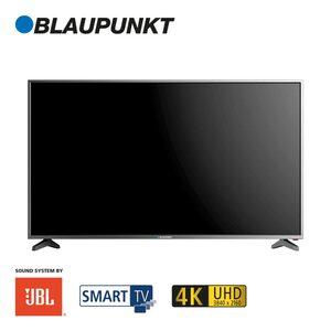 BLA-55/405V • 3 x HDMI, 2x USB, CI+, SD-Kartenslot • geeignet für Kabel-, Sat- und DVB-T2-Empfang • Maße: H 72,5 x B 124,2 x T 8,5 cm • Energie-Effizienz A (Spektrum A+++ bis D), Bildschirm