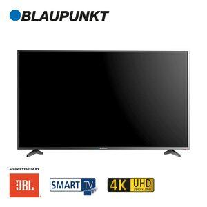 BLA-50/405V • 3 x HDMI, 3 x USB, CI+, SD-Kartenslot • geeignet für Kabel-, Sat- und DVB-T2-Empfang • Maße: H 65,7 x B 112,4 x T 8,6 cm • Energie-Effizienz A+ (Spektrum A++ bis E), Bildschir