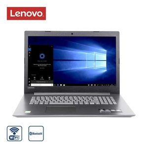 "Notebook C340-17IWL · HD+-Display · Intel® Pentium® Gold 5405U (bis zu 2,3 GHz) · Intel UHD Graphics 610 · Webcam, DVD-Laufwerk · USB 3.0, USB 3.1, HDMI, Bildschirmdiagonale: 17,3""/43,9 cm"