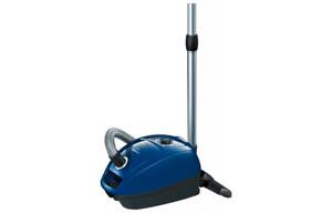 Bosch Bodenstaubsauger BGL3B110 blau/schwarz