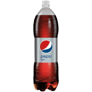 Pepsi Light 2l